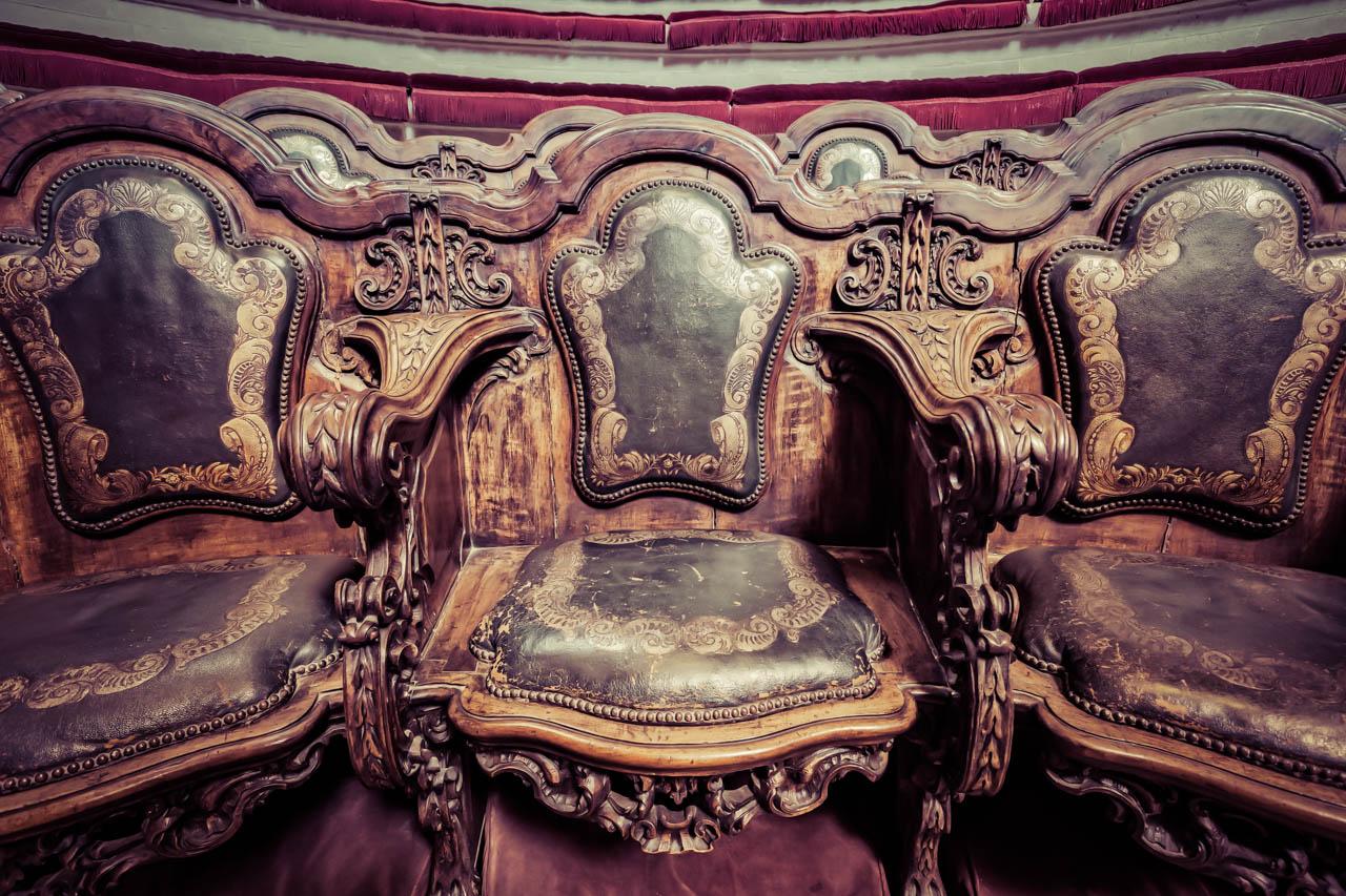 The Seat Of Knowledge : The seat of knowledge battered luggagebattered luggage